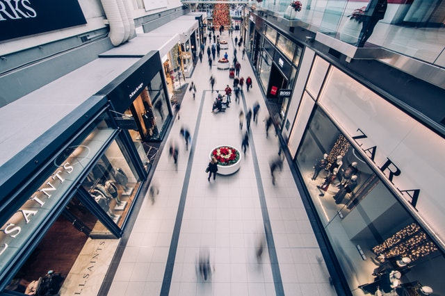 November Sales for Sydney Shoppers