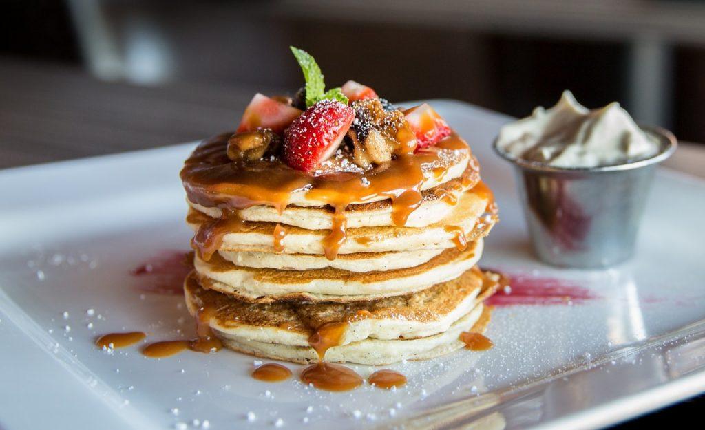 Top Breakfast Cafes in Melbourne